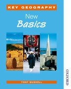 Cover for Key Geography New Basics