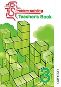Cover for Can Do Problem Solving Year 3 Teacher