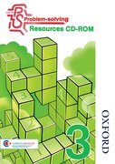 Cover for Can Do Problem Solving Year 3 Resources CD-ROM