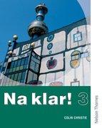 Cover for Na klar! 3 Student