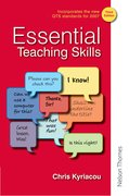 Cover for Essential Teaching Skills Fourth Edition