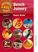 Cover for Construction NVQ Series Level 2 Bench Joinery 3rd Edition