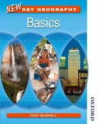 Cover for New Key Geography: Basics