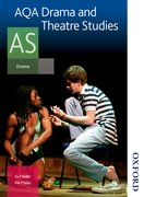 Cover for AQA Drama and Theatre Studies AS