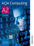 Cover for AQA Computing A2