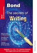 Cover for Bond The Secrets of Writing