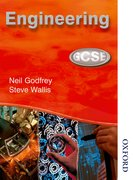 Cover for GCSE Engineering