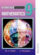 Cover for New National Framework Mathematics 9* Pupil