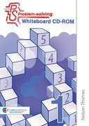 Cover for Can Do Problem Solving Year 1 Whiteboard CD-ROM