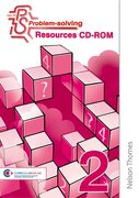 Cover for Can Do Problem Solving Year 2 Resources CD-ROM