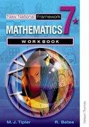 Cover for New National Framework Mathematics 7* Workbook