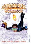 Cover for Scientifica Workbook 8