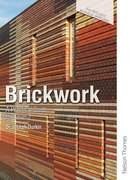 Cover for Brickwork: A Practical Guide for NVQ Level 2