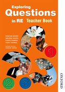 Cover for Exploring Questions in RE Teacher Resource Book