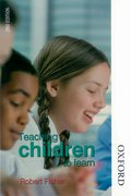 Cover for Teaching Children to Learn Second Edition