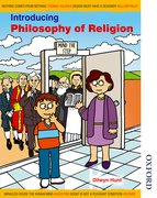 Cover for Introducing Philosophy of Religion