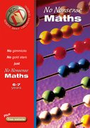 Cover for Bond No Nonsense Maths 6-7 years