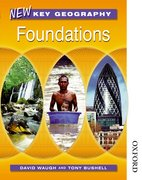 Cover for New Key Geography Foundations