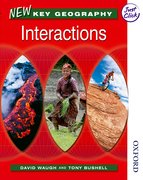Cover for New Key Geography Interactions