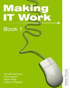 Cover for Making IT Work 1