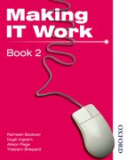 Cover for Making IT Work 2