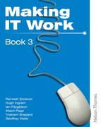 Cover for Making IT Work 3