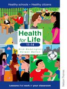 Cover for Health for Life 11-14