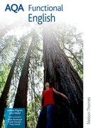 Cover for AQA Functional English