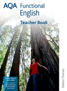 Cover for AQA Functional English Teacher