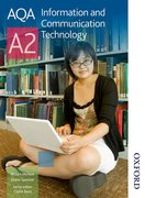 Cover for AQA Information and Communication Technology A2