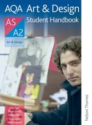 Cover for AQA Art & Design AS/A2