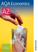 Cover for AQA Economics A2