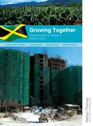 Cover for Social Studies for Grade 9, Growing Together - Student