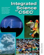 Cover for Integrated Science for CSEC 2nd Edition