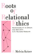 Cover for Roots of Relational Ethics