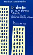 Cover for Dialectic or, The Art of Doing Philosophy