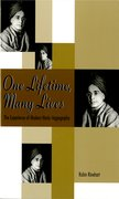 Cover for One Lifetime, Many Lives