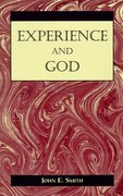 Cover for Experience and God