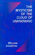 Cover for The Mysticism of the Cloud of Unknowing