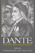 Cover for Dante For the New Millennium