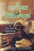 Cover for A Century of Subways