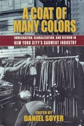 Cover for A Coat of Many Colors