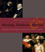 Cover for Manhood, Marriage, and Mischief
