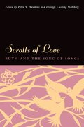 Cover for Scrolls of Love