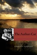 Cover for The Author-Cat