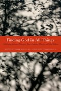 Cover for Finding God in All Things