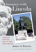 Cover for Summers with Lincoln