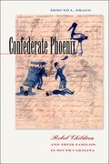 Cover for Confederate Phoenix