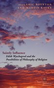Cover for Saintly Influence