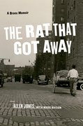 Cover for The Rat That Got Away